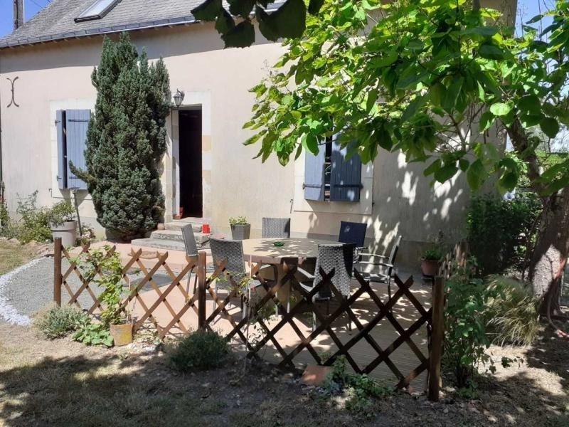Location vacances Luché-Pringé -  Maison - 7 personnes - Barbecue - Photo N° 1