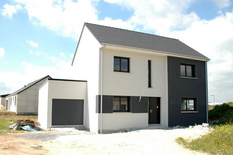 Maison  4 pièces + Terrain 750 m² Nort-sur-Erdre par Maisons Phénix