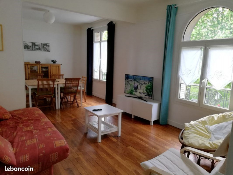Location vacances Vitry-sur-Seine -  Appartement - 5 personnes - Câble / satellite - Photo N° 1