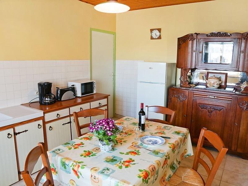 Location vacances Lannion -  Maison - 2 personnes - Barbecue - Photo N° 1