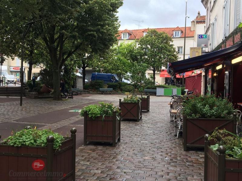 Location Boutique Villejuif