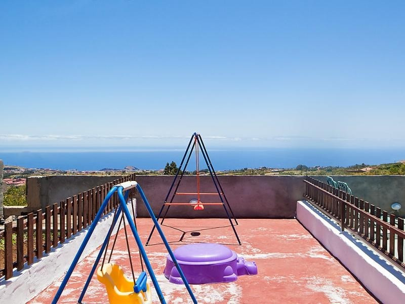 Location vacances El Rosario -  Maison - 4 personnes - Barbecue - Photo N° 1