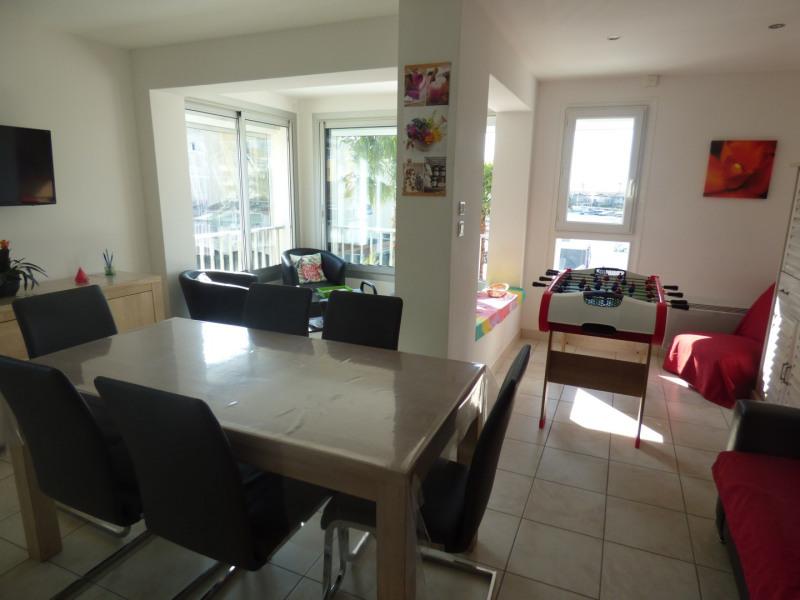 Ferienwohnungen Agde - Wohnung - 6 Personen - Foosball - Foto Nr. 1