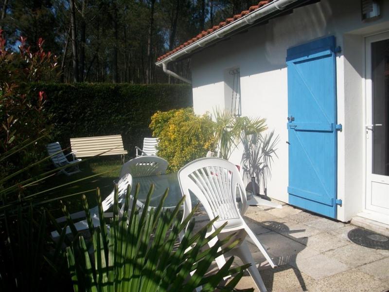 Location vacances Léon -  Maison - 4 personnes - Barbecue - Photo N° 1