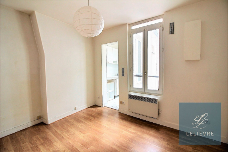 vente studio paris 14ème - 197000€ - appartement f1/t1/1 pièce 14,99m²