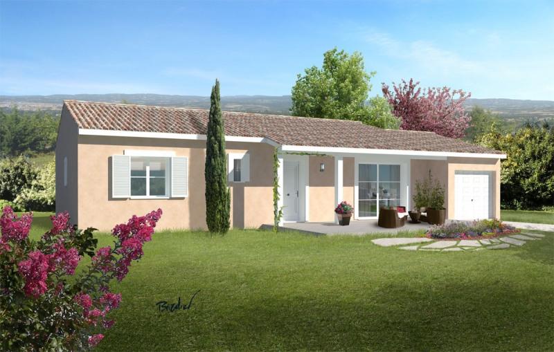 Maison  4 pièces + Terrain 600 m² Bessières par GARONA VILLA