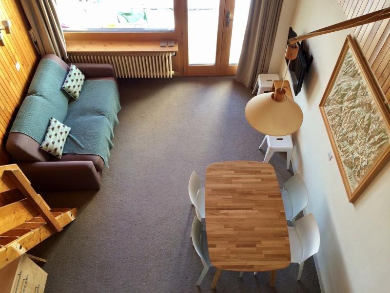 Location vacances Tignes -  Appartement - 5 personnes - Télévision - Photo N° 1