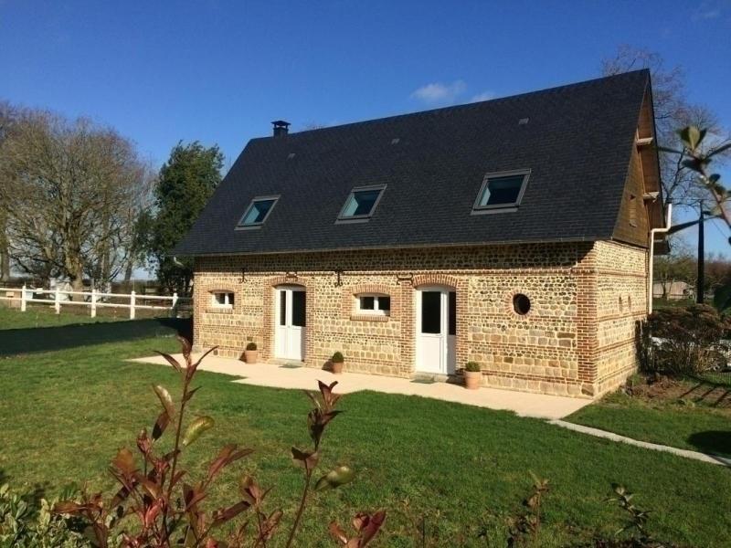 Location vacances Lammerville -  Maison - 6 personnes - Barbecue - Photo N° 1