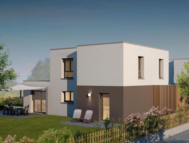 Maison  5 pièces + Terrain 407 m² Sennecey-Lès-Dijon par MAISONS MOYSE