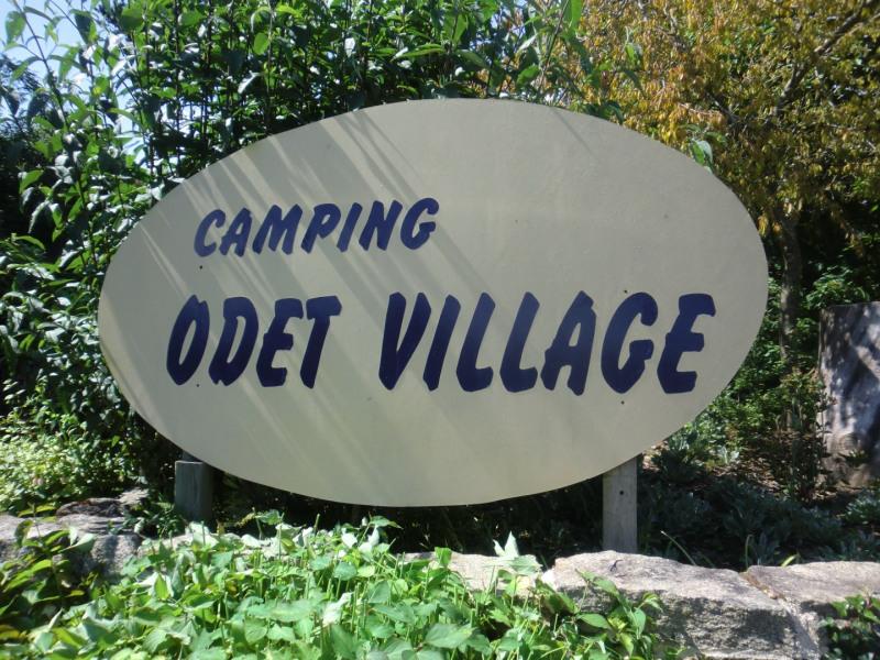 Camping Odet Village