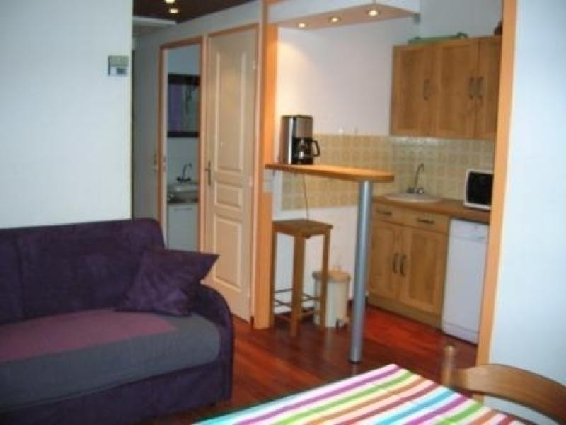 Location vacances Fontcouverte-la-Toussuire -  Appartement - 4 personnes - Télévision - Photo N° 1