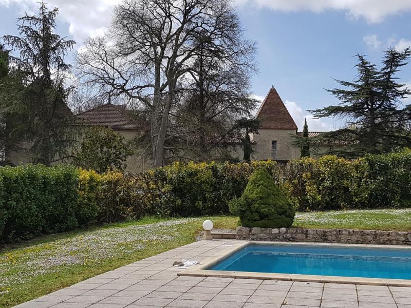 Château-d'Aurioles-Gîtes-de-Frances -Condom-Gers