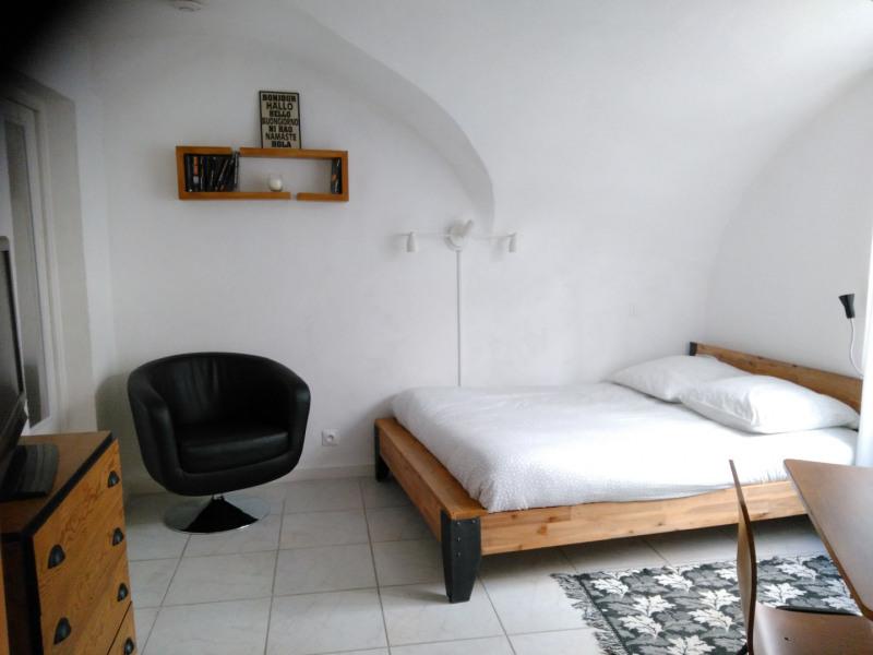 Ferienwohnungen Saint-Paul-Trois-Châteaux - Hütte - 2 Personen - Fernseher - Foto Nr. 1