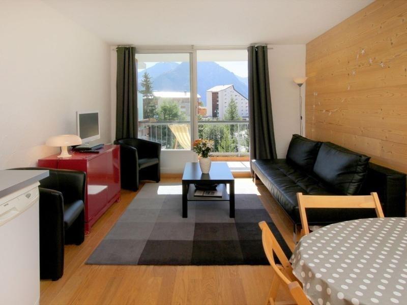 Location vacances Les Deux Alpes -  Appartement - 6 personnes - Lave-linge - Photo N° 1
