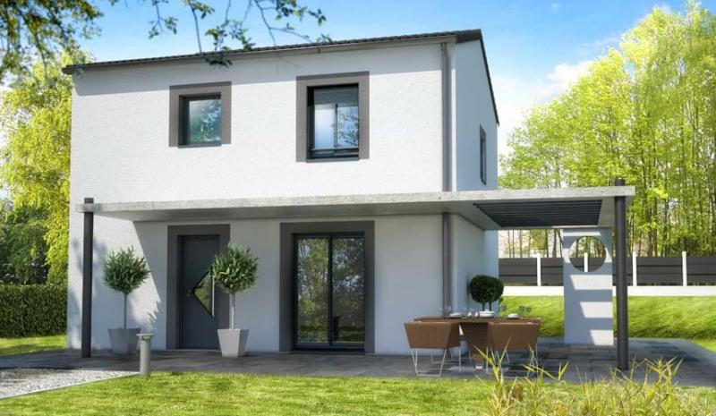 Maison  4 pièces + Terrain 487 m² Calmont par MAISONS LOGECO