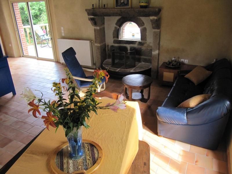 Holiday rentals Pompaire - Cottage - 7 persons - BBQ - Photo N° 1