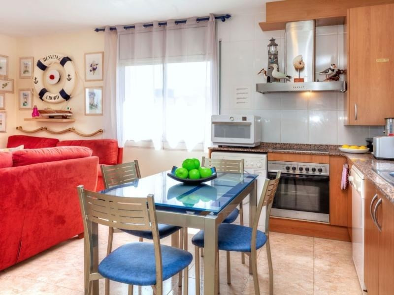 Location vacances Llançà -  Appartement - 5 personnes - Jardin - Photo N° 1
