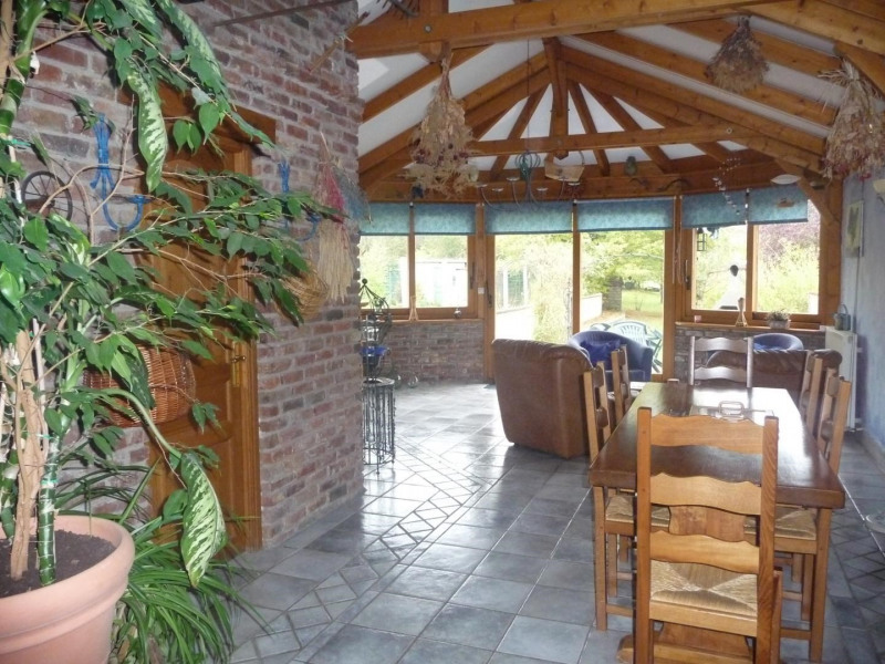 Location vacances Haybes -  Gite - 5 personnes - Barbecue - Photo N° 1
