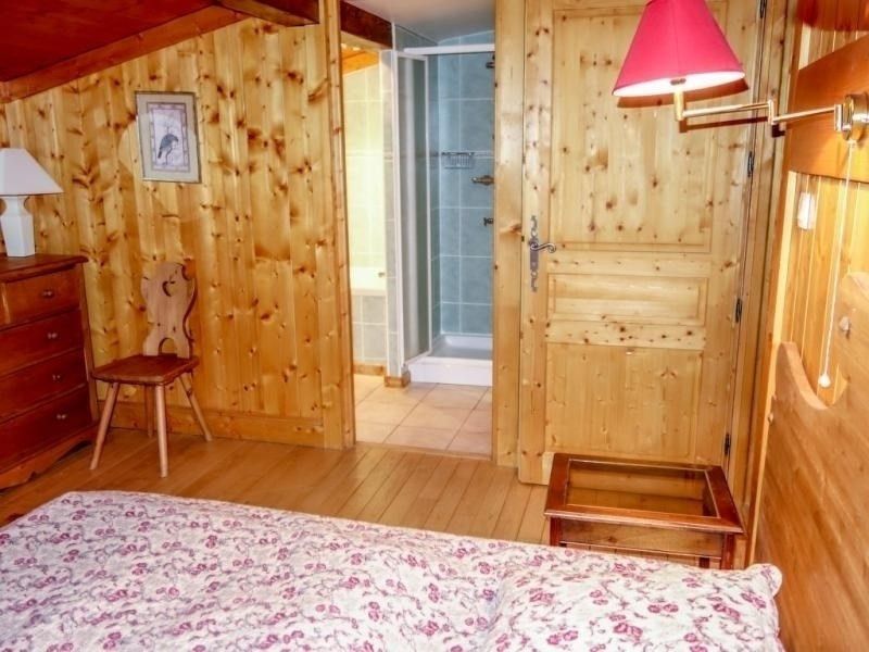 Location vacances Les Contamines-Montjoie -  Appartement - 10 personnes - Télévision - Photo N° 1