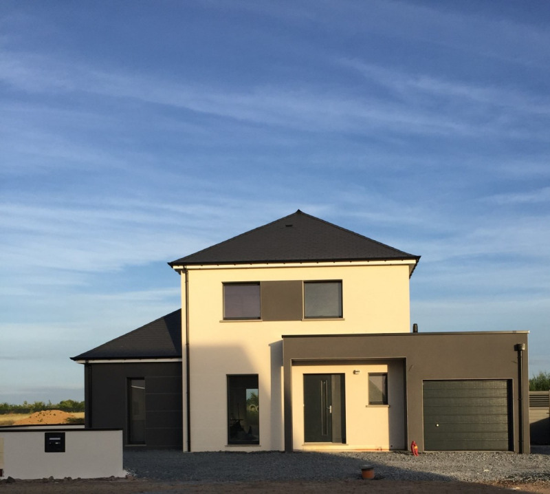 Maison  5 pièces + Terrain 406 m² Bourguébus par MAISON FAMILIALE CAEN