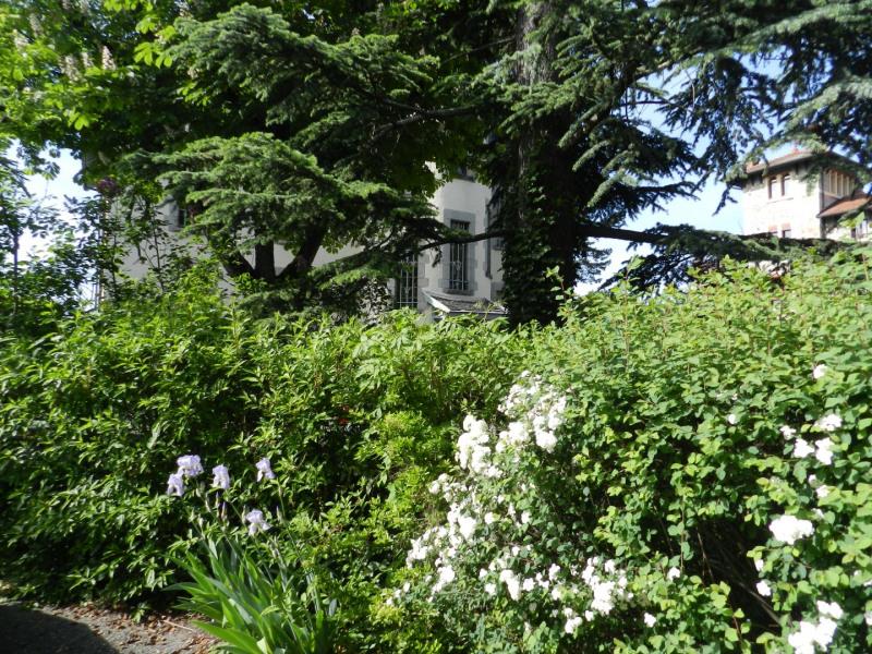 Location vacances Thonon-les-bains -  Appartement - 2 personnes - Jardin - Photo N° 1