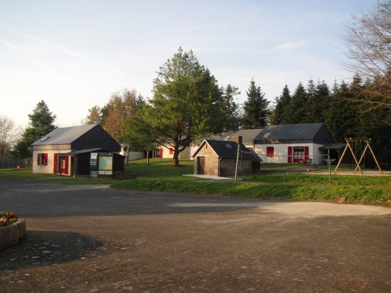Village de 19 Gites - Manche