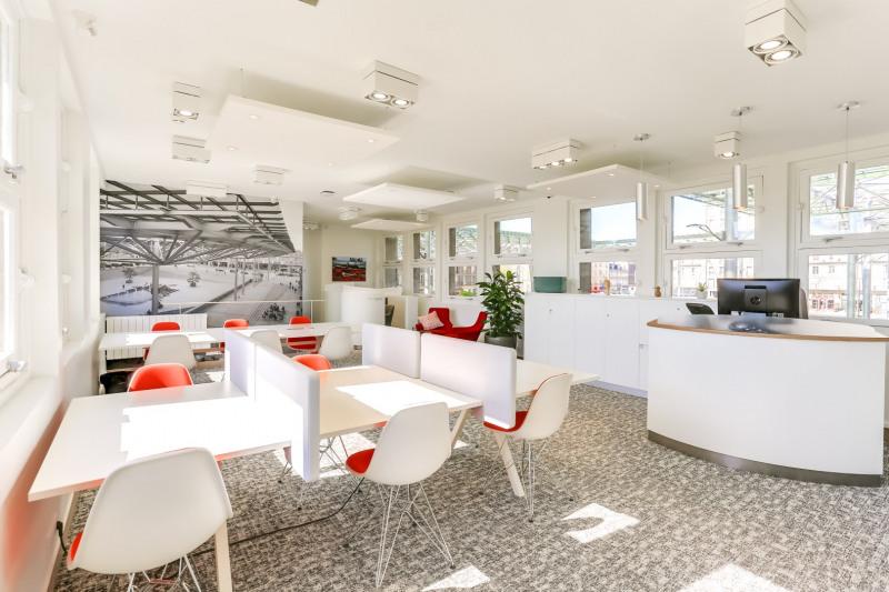 Location bureau amiens somme 80 30 m² u2013 référence n° cwamiensstation