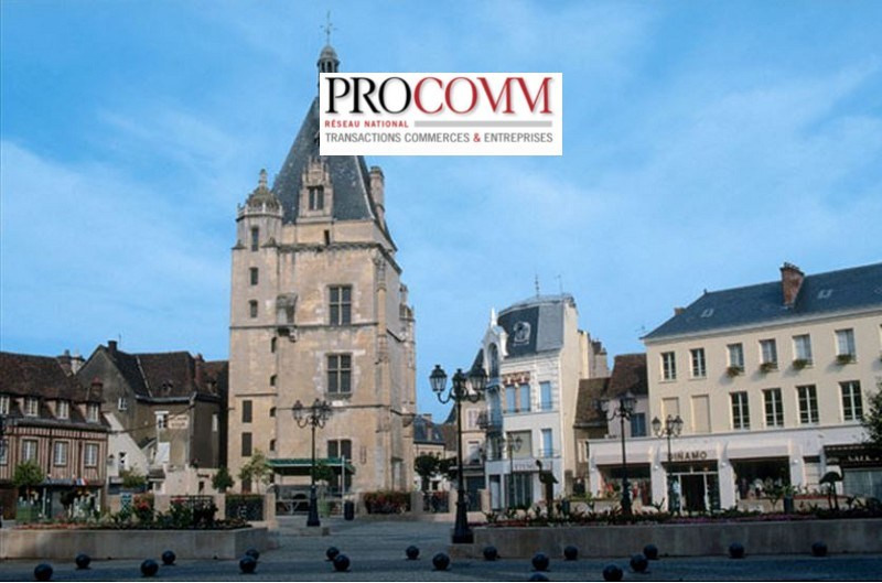 Location Local commercial Dreux