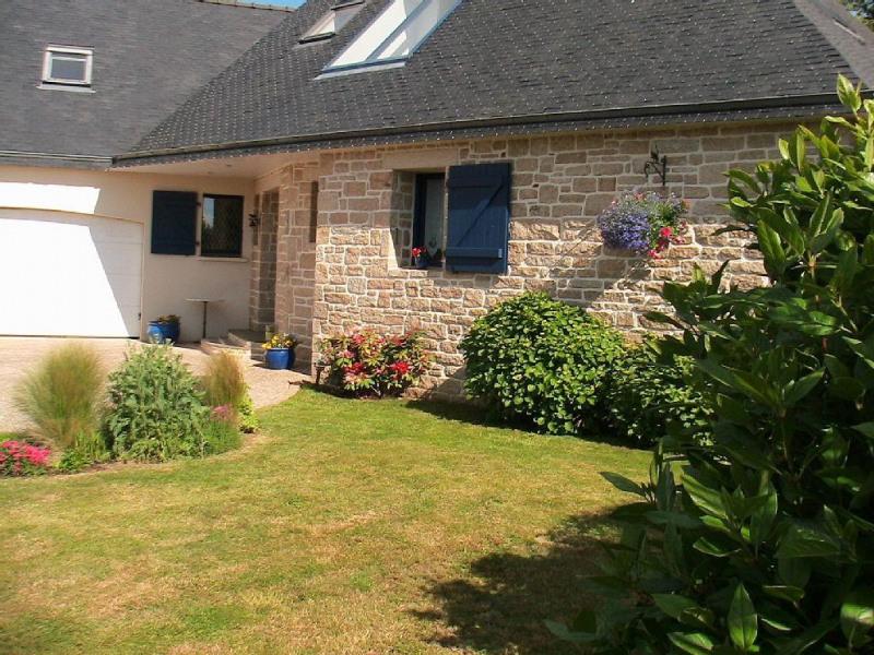 Location vacances Belz -  Maison - 10 personnes - Barbecue - Photo N° 1