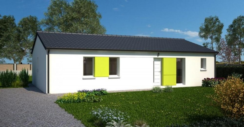 Maison  5 pièces + Terrain 1200 m² Coimères par PRIMEA GIRONDE
