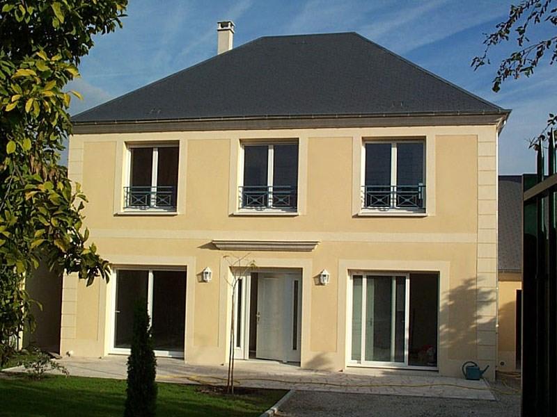 Terrain  de 293 m² Franconville par J P L CONSTRUCTION