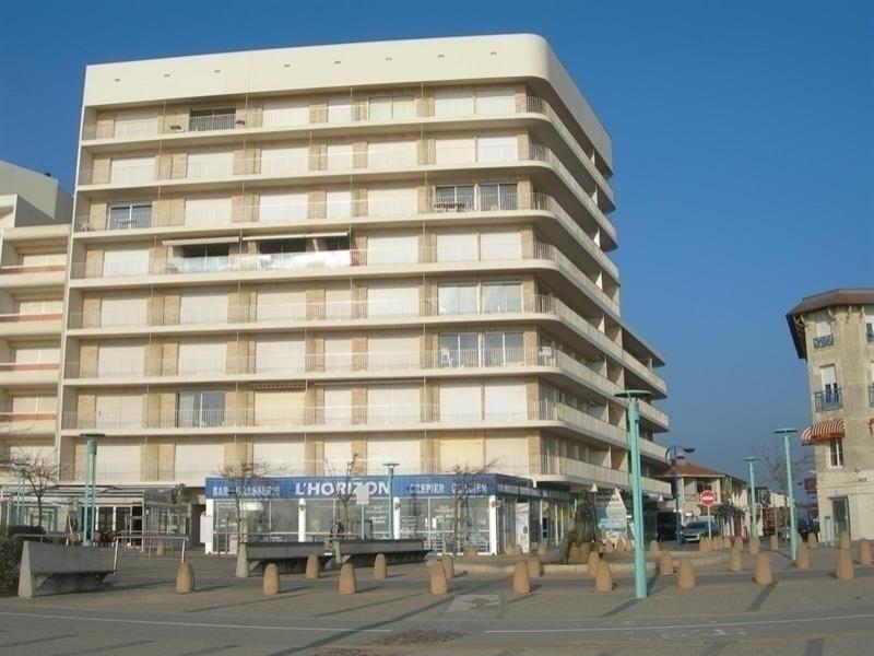 LOCATION APPARTEMENT SAINT JEAN DE MONTS AU COEUR DE LA STATION BALNEAIRE BALCON FACE MER COMMERC...