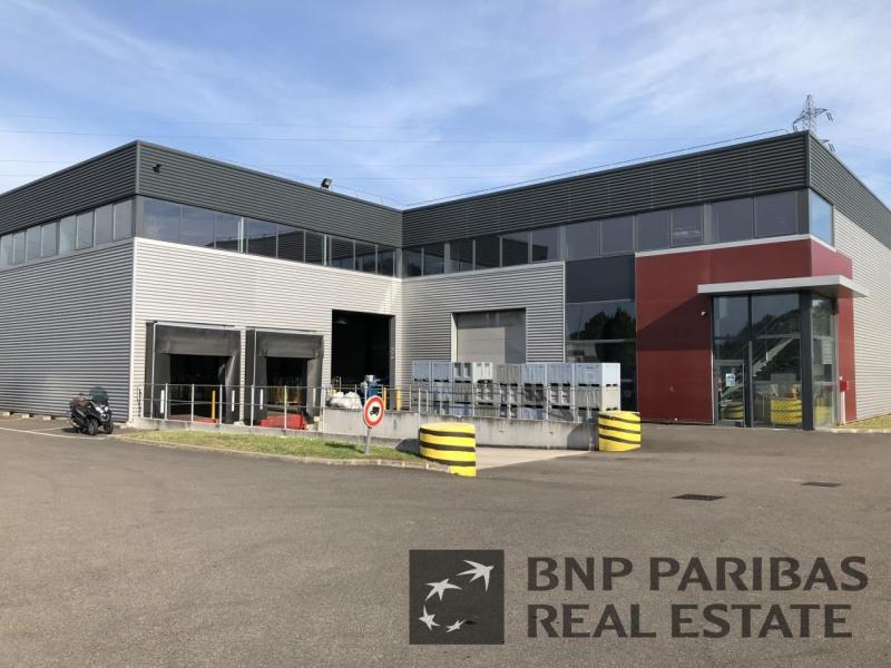 Location Local d'activités / Entrepôt Pessac