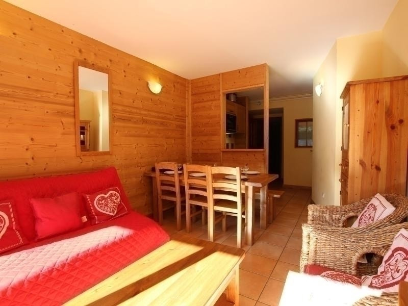 Location vacances Briançon -  Appartement - 6 personnes - Cuisinière électrique / gaz - Photo N° 1