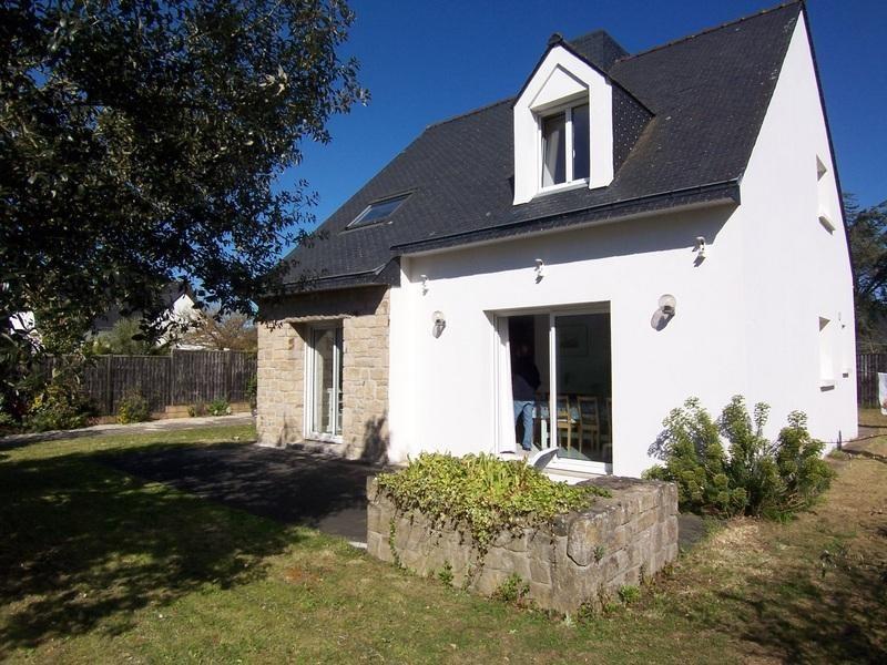 Location vacances Carnac -  Maison - 11 personnes - Jardin - Photo N° 1