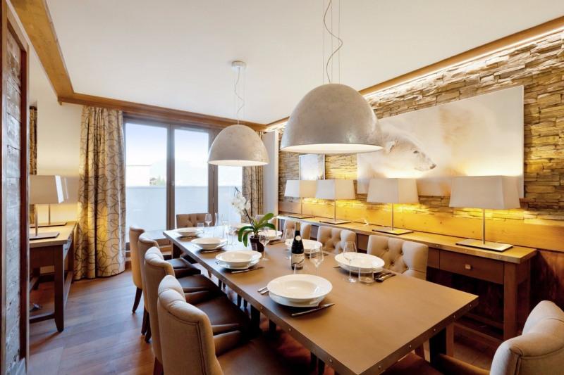 Vente de prestige Appartement 168m² Courchevel Village