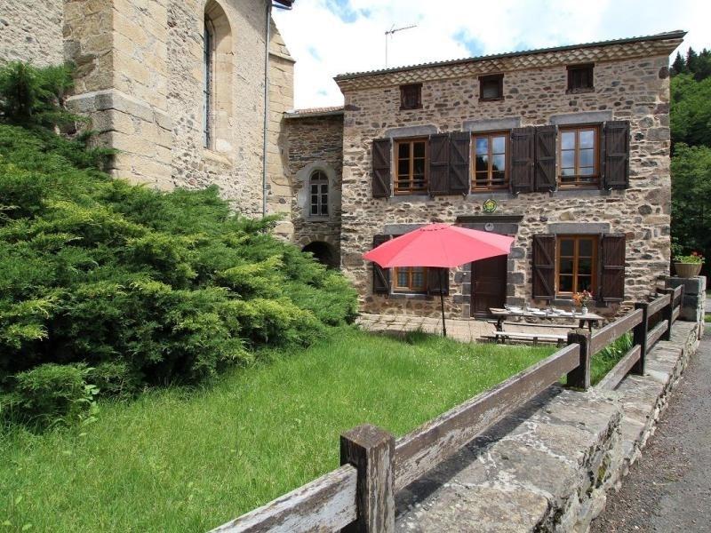 Location vacances Saint-Didier-sur-Doulon -  Maison - 8 personnes - Barbecue - Photo N° 1