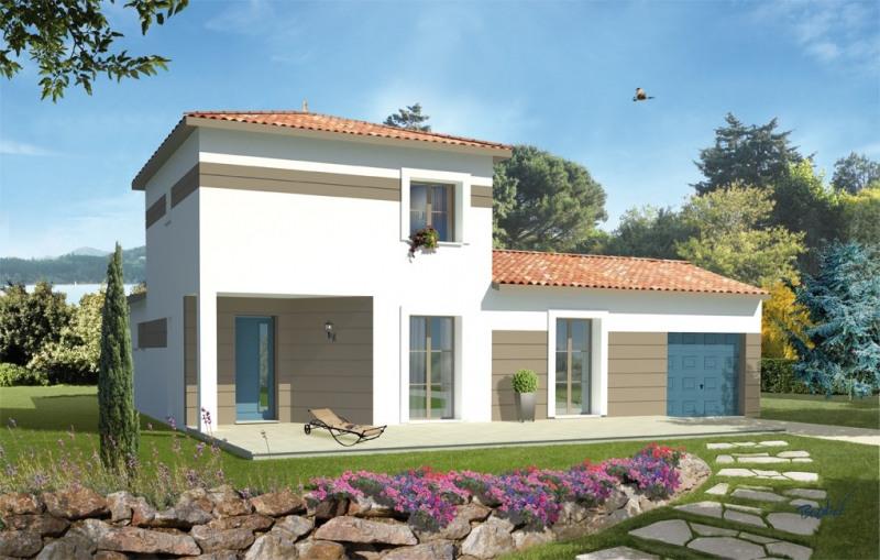 Maison  5 pièces + Terrain 551 m² Gémil par GARONA VILLA