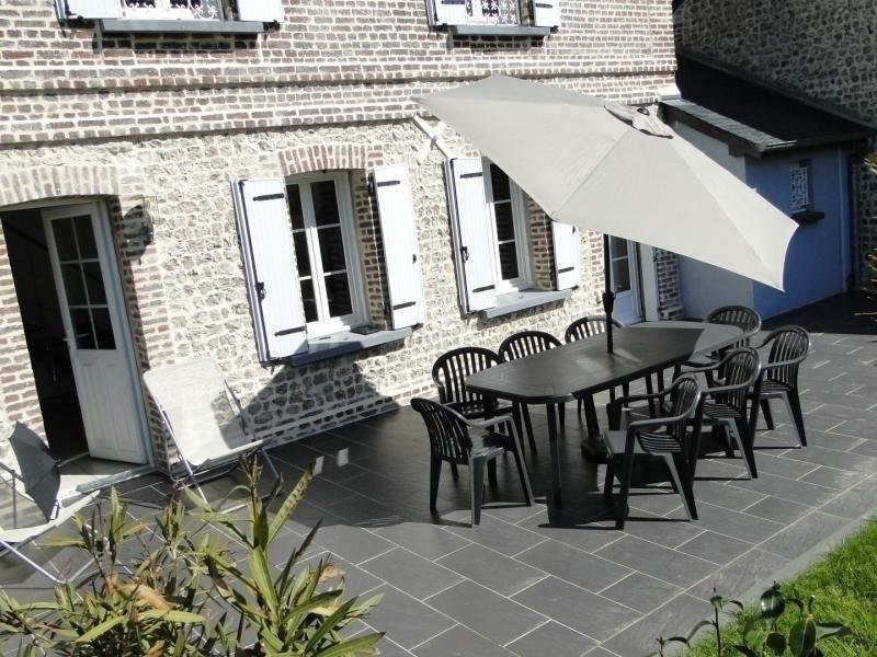 Location vacances Le Tilleul -  Maison - 4 personnes - Barbecue - Photo N° 1