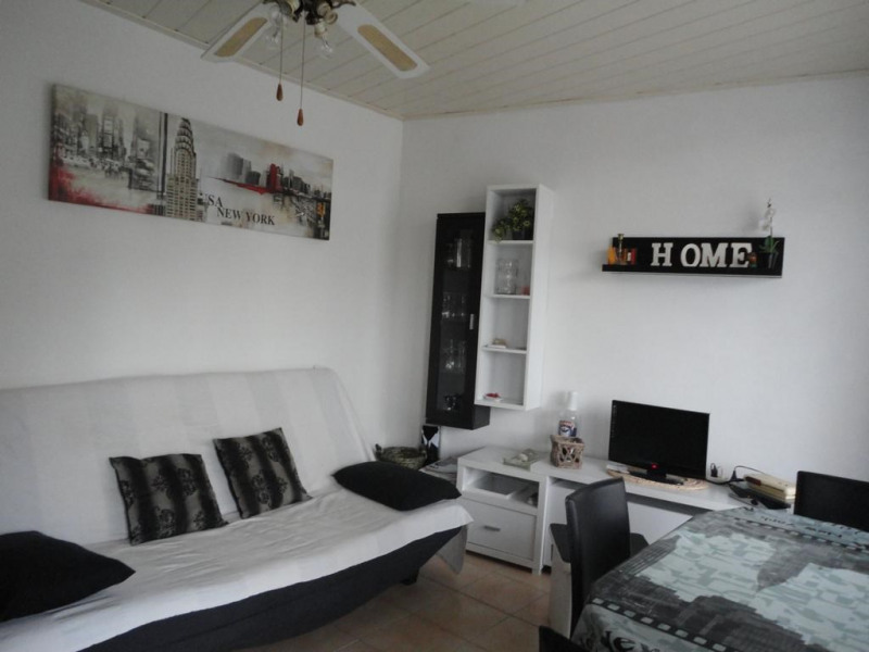 Holiday rentals Lloret de Mar - Apartment - 4 persons - Garden - Photo N° 1