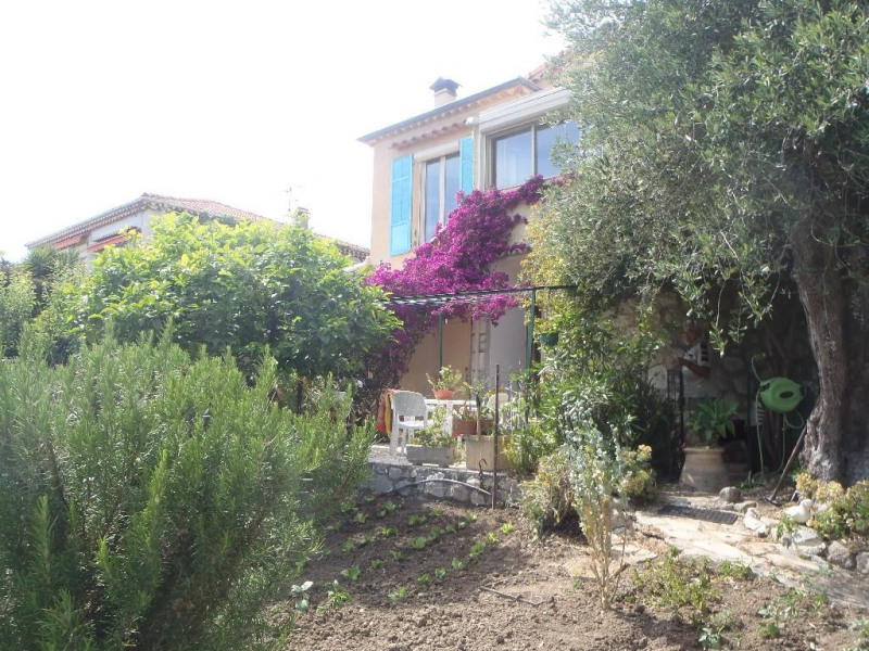 Holiday rentals Cagnes-sur-Mer - Apartment - 4 persons - BBQ - Photo N° 1