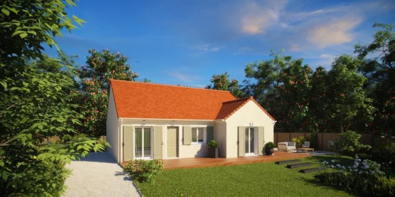 Maison  4 pièces + Terrain 800 m² Coulommiers par MAISONS PIERRE