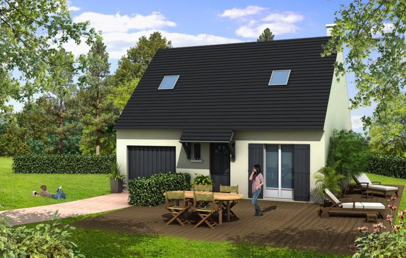 Maison  5 pièces + Terrain 295 m² Cormeilles-en-Parisis par MAISONS BARILLEAU
