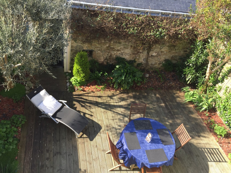 Location vacances Le Pouliguen -  Maison - 5 personnes - Lave-linge - Photo N° 1