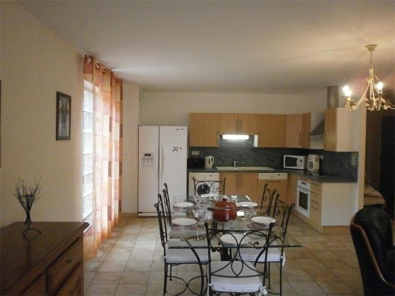 Location vacances Saint-Lary-Soulan -  Appartement - 8 personnes - Télévision - Photo N° 1