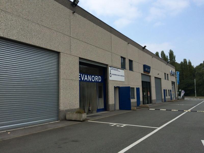 Location Local d'activités / Entrepôt Trith-Saint-Léger