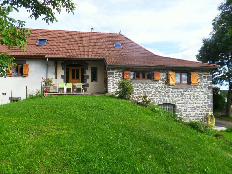 Ferienwohnungen Cisternes-la-Forêt - Haus - 8 Personen - Liegestuhl - Foto Nr. 1