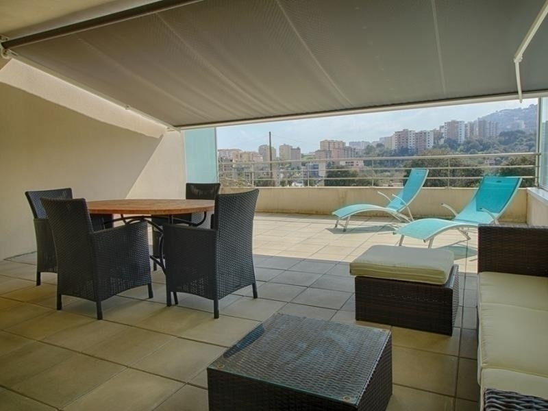 Location vacances Ajaccio -  Appartement - 4 personnes - Jardin - Photo N° 1