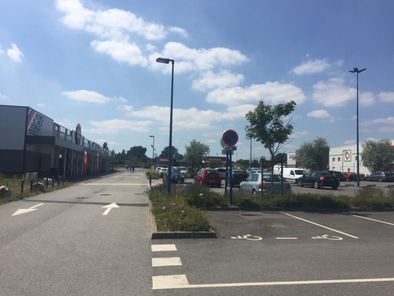 Location Boutique Nort-sur-Erdre