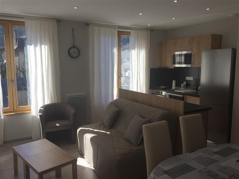 Location vacances Le Mont-Dore -  Appartement - 6 personnes - Télévision - Photo N° 1